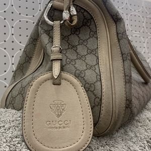 💯AUTHENTIC REAL GUCCI BOSTON BAG REGISTERED SERIAL NUMBER for Sale in Fort Lauderdale, FL
