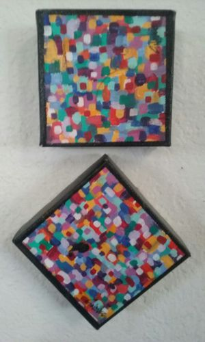 Original Abstract Paintings Robb Conover for Sale in Dallas, TX