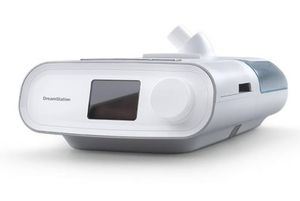 Phillips dreamstation CPAP and heated humidifier for Sale in San Antonio, TX