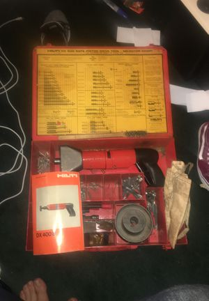 Hilti DX500 for Sale in Los Angeles, CA