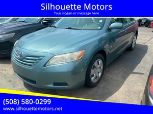 2009 Toyota Camry for Sale in Brockton, MA