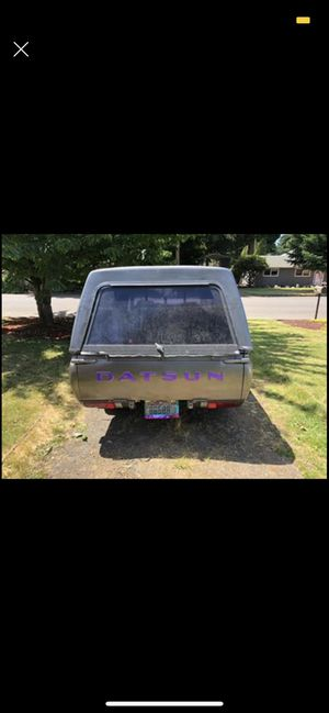 Canopy for Sale in Vancouver, WA