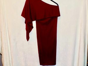 Brand new Maroon Dress for Sale in Whittier, CA