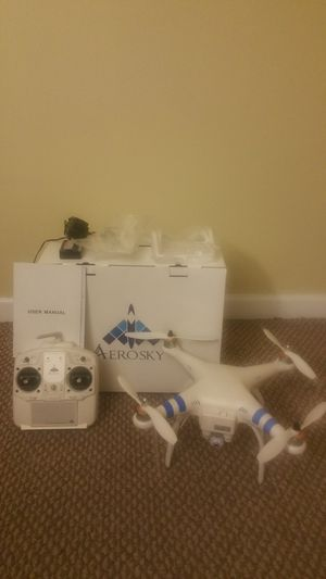 AEROSKY 350 Drone for Sale in Silver Spring, MD
