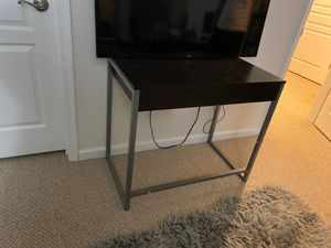 Desk with draw for Sale in Woodbridge, VA