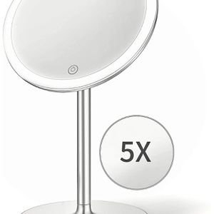 Vanity Mirror W/removable Stand - New In Box for Sale in Spring, TX