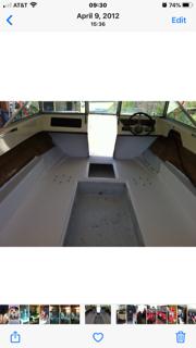 1984 Four Winns Ski Boat for Sale in Corona, CA