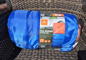 Sleeping Bag for Sale in Alta Loma, CA