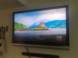 """55"""" TV - Great Condition for Sale in Baltimore, MD"""