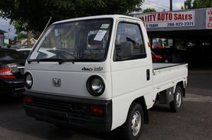1989 Honda ACTY for Sale in Seattle, WA