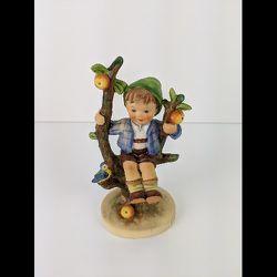 Vintage Apple Tree Boy Goebel Hummel Figurine TMK-3 for Sale in Portland,  OR