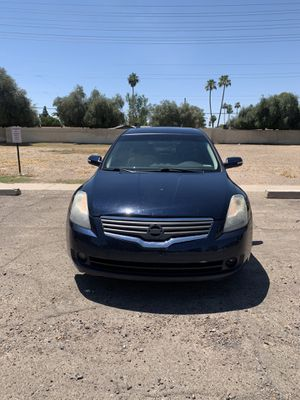 2007 Nissan Altima SE for Sale in Phoenix, AZ