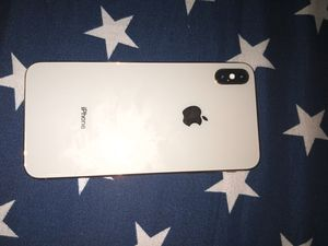 iPhone xs max for Sale in Jackson, MI