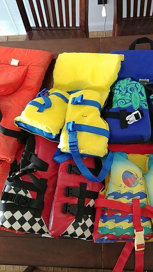Life guard vests for Sale in West Seneca, NY