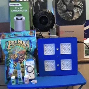 Grow Equipment , Grow lights , Exhaust for Sale in Bakersfield, CA