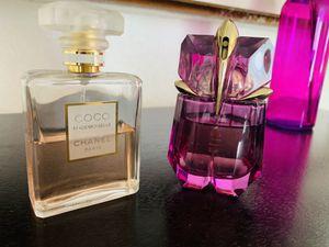2 for 1 designer perfume special for Sale in Chandler, AZ