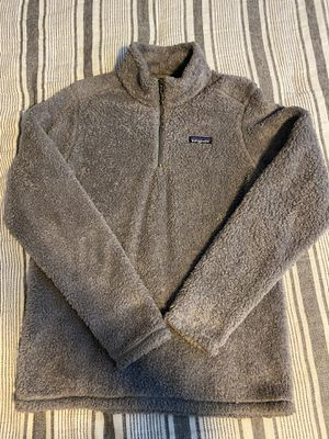 Patagonia unisex wool pullover for Sale in Chandler, AZ