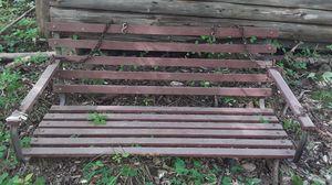 Vintage Swing Wooden Porch for Sale in Scranton, PA