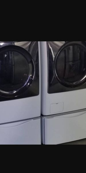 🐞 like new used *stove refrigerator washer dryer stackable diswadher**address 21639 pacific hwy S Des moines wa **90 days warranty available delivery for Sale in Seattle, WA