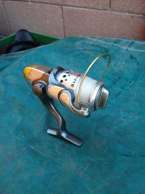 Open face fishing reel for Sale in Laveen Village, AZ