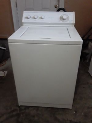 Whirlpool top loader washer, free delivery for Sale in Tampa, FL