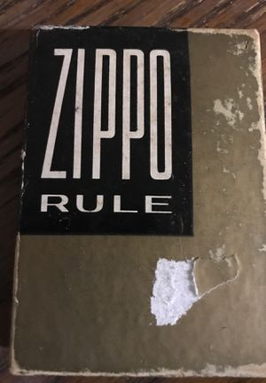 Zippo tape measure for Sale in Red Oak, TX