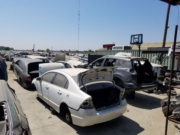 Modesto Auto Wreckers >> Ace Auto Wreckers For Sale In Modesto Ca Offerup