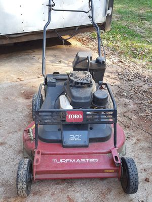 """30""""toro commercial for Sale in Lawrenceville, GA"""