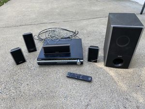 Sony Surround Sound System for Sale in Rockville, MD