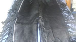 Womens Motorcycle Chaps for Sale in Tulsa, OK