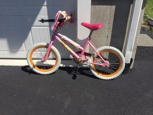 Girl bike , adjustable seat. for Sale in Randolph, MA