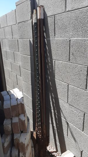 Fence posts for Sale in Mesa, AZ