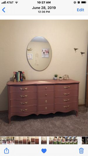 French dresser for Sale in Moore, OK