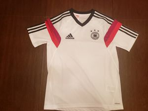 Adidas womens Jersey for Sale in Paterson, NJ
