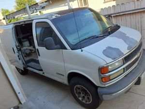 chevy express 2500 for Sale in Anaheim, CA