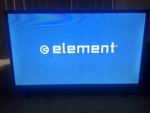"""Element 32"""" TV with HDMI for Sale in Fresno, CA"""