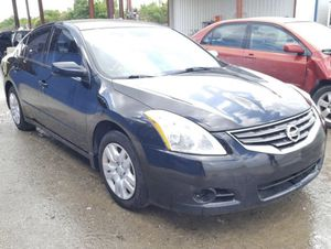 2011 Nissan Altima for Sale in Haines City, FL
