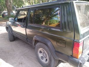 96 Jeep for Sale in Green Cove Springs, FL