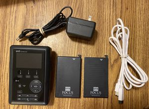 Focus FS-C 120GB Portable DTE Recorder for Sale in Mesa, AZ