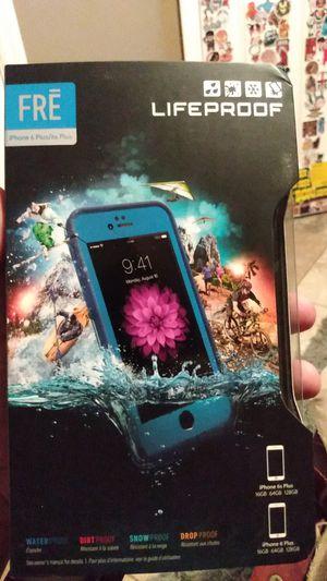 LifeProof iPhone 6 plus case for Sale in Auburndale, FL