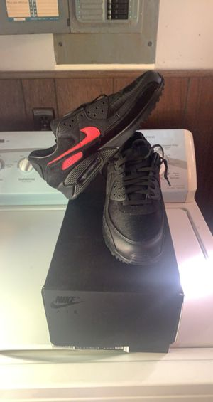 Nike Air Max 90 infrared blend for Sale in Wichita, KS