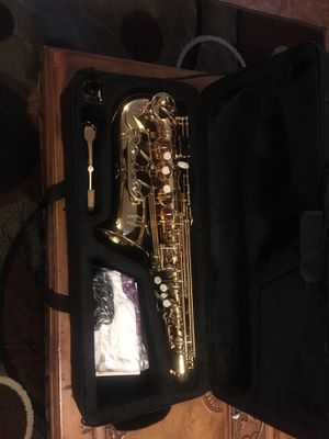 Alto Saxophone for Sale in Gilbert, AZ