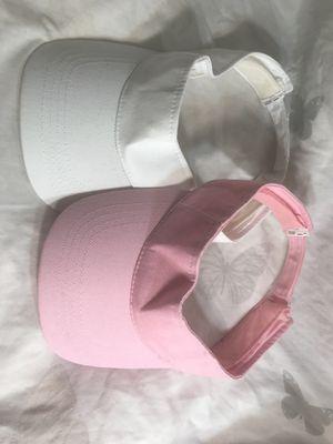 Visor hats for Sale in Bridgeport, CT