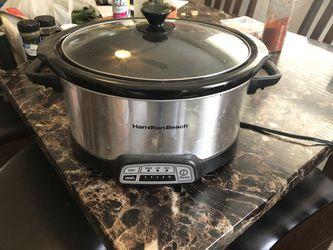 Crock pot for Sale in Dundalk,  MD