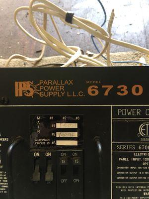Power inverter camper pop up camper for Sale in Elizabethtown, PA