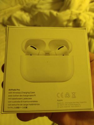 Air Pods Pro for Sale in San Jose, CA