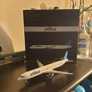 Gemini Jets Model Airplane for Sale in Downey, CA