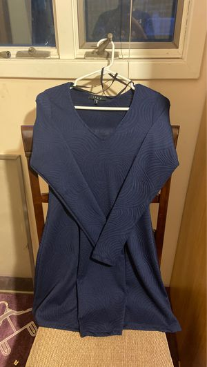 Blue Dress for Sale in Holbrook, NY