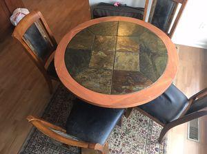 Dining Room Table for Sale in Manassas, VA