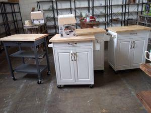 Island kitchen for Sale in Dallas, TX